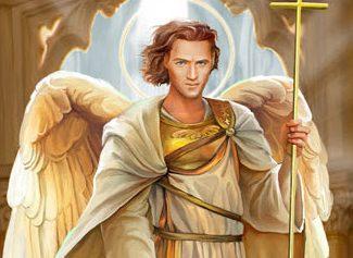 Беседа с ангелом-хранителем