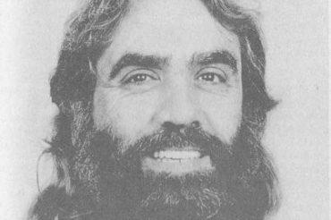 Майкл Бромли – британский шаман