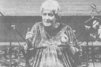 Медиумы XX века: Дорис Стоукс