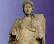Греческое царство мертвых