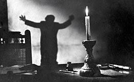 Спиритизм: свидетельство «за»