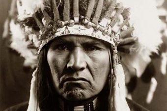 Верования американских индейцев