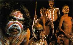 Верования австралийских аборигенов