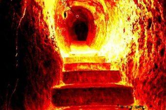 Подтверждение событий, произошедших в аду