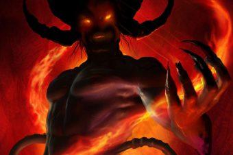 Есть ли в аду демоны?