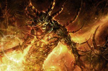 Обладают ли демоны большой силой?
