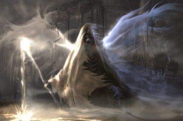 Призраки-предсказатели