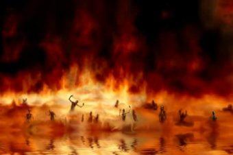 Есть ли в аду дети?