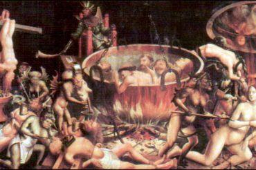 Существуют ли в аду разные степени наказания?