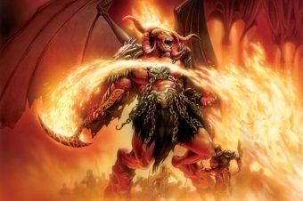 Мои переживания в аду