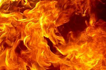Действительно ли ад — это место, где горит неугасимый огонь?