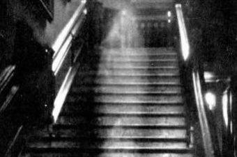 Призраки: свидетельство «против»