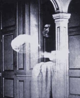 Призраки: свидетельство «за»