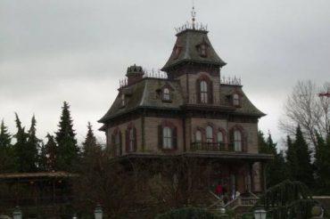 Дома с привидениями: Свидетельство «против»