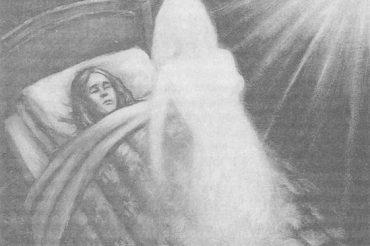 Вне тела: свидетельства «за» и «против»