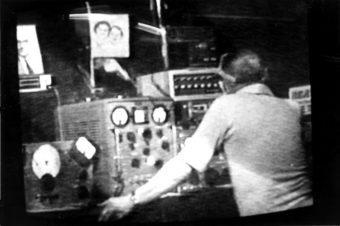 «Спириком» — аппарат для спиритических коммуникаций