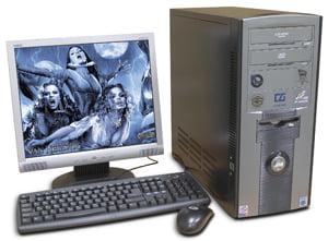 Призраки в компьютерах: свидетельства «за» и «против»