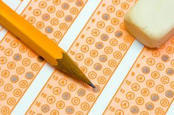 Таблицы определения значимости результатов пси-тестов