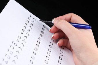 Тесты на телепатию (с изображениями)