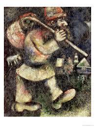 Притча об Агасфере, бессмертном еврее
