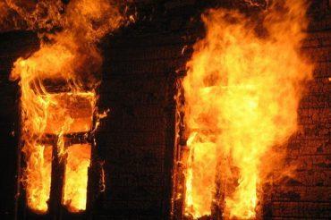«Огненный полтергейст»в городе Енакиеве зимой 1986-1987