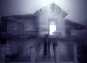 Барабашка в доме или Стучащий полтергейст