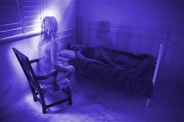 Видеть свое тело. Видения клинической смерти.