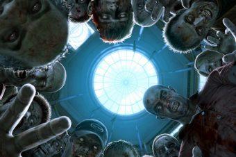 Свидетельства превращения людей в «зомби»