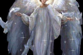 Сотворение ангелов (Джессика Джонс «Спросите древние дорожки» НОВЫЙ ПЕРЕВОД 2-ГО ИЗДАНИЯ, 2013 год)