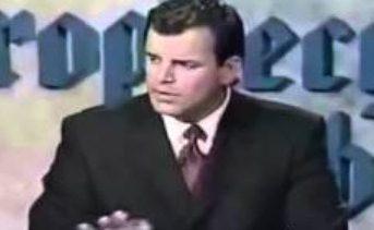 Кен Питерс: «Я видел великую скорбь»