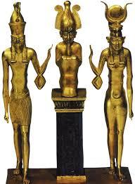 Гимны богам (Египетская «Книга мертвых»)