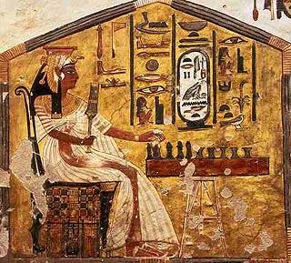 Заклинания Судьи в Гелиополе — слова умершего (Египетская «Книга мертвых»)