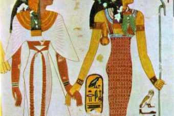 Как защитить сердце умершего (Египетская «Книга мертвых»)