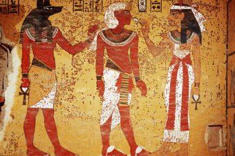 Как защитить душу умершего (Египетская «Книга мертвых»)