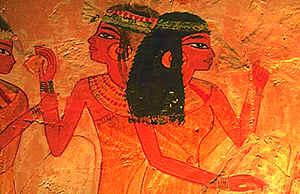 Гимны хвалы Ра (Египетская «Книга мертвых»)