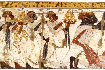 Глава Новой Луны (Египетская «Книга мертвых»)
