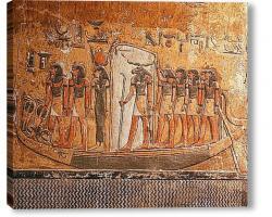 Исповедь отрицания грехов (Египетская «Книга мертвых»)