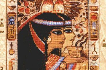 Глава обожествления частей тела (Египетская «Книга мертвых»)