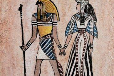 Глава об отказе от резни в Хнэсе (Гераклеополе) (Египетская «Книга мертвых»)