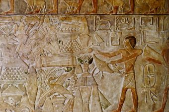 Поле Удовлетворения (Египетская «Книга мертвых»)