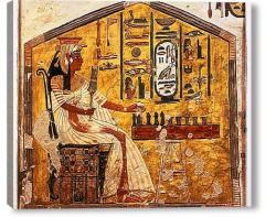 Хвала Осирису (Египетская «Книга мертвых»)