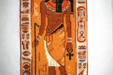 Влияние египетских теогонии и космогонии