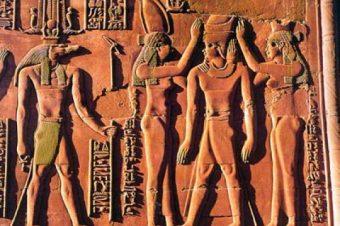 Касты жрецов древнего Египта