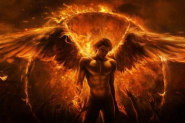 Обещание, данное Богом Ною. Долина наказания ангелов, совративших человечество, их имена и грех. Сын Человеческий, Кто есть творящее Слово и Клятва. («Книга Еноха»)