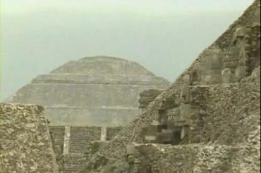 Загадочные пирамиды Мексики (видео)