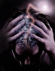 Война в разуме или Как слышать Бога и контролировать мысли? (Ревека Браун «Он пришел отпустить  измученных  на свободу»)