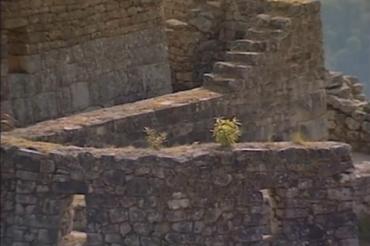 Мачу Пикчу: Город в небе (видео)