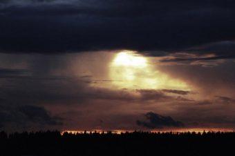 Видение гибели Земли. Молитва Еноха («Книга Еноха»)