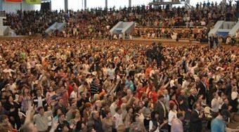 Внедрение сатанистов в церковь и способы ее разрушения