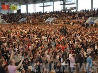 Внедрение сатанистов в церковь и способы ее разрушения (Ревека Браун «Он пришел отпустить  измученных  на свободу»)